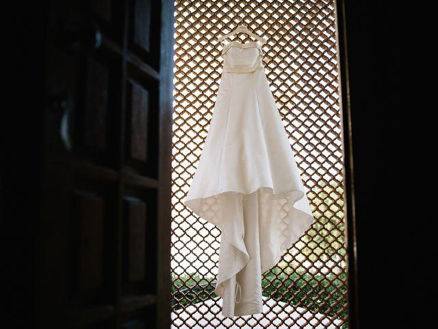 Il matrimonio di Simone e Amalia a Pescara, Pescara 8
