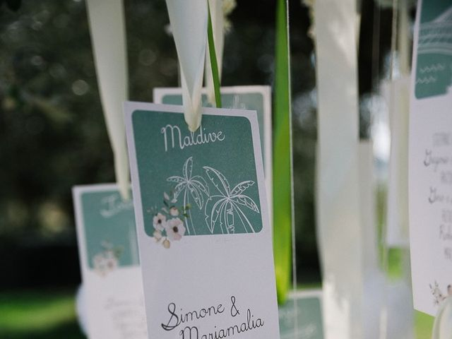 Il matrimonio di Simone e Amalia a Pescara, Pescara 18