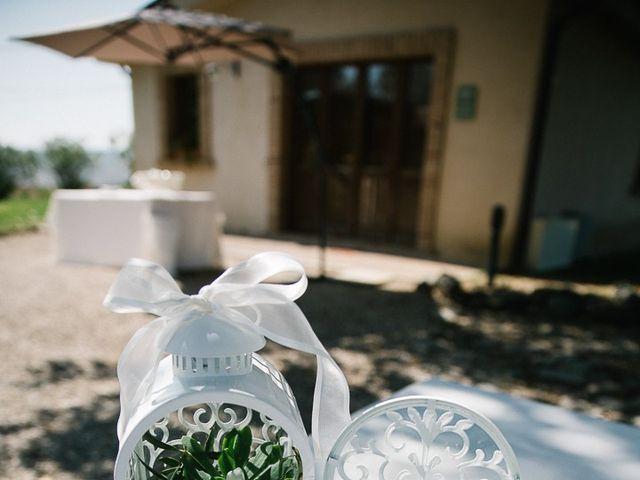 Il matrimonio di Simone e Amalia a Pescara, Pescara 19
