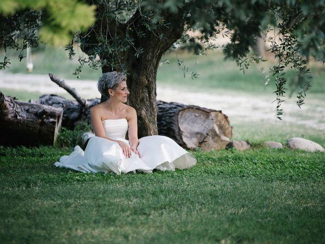 Il matrimonio di Simone e Amalia a Pescara, Pescara 22