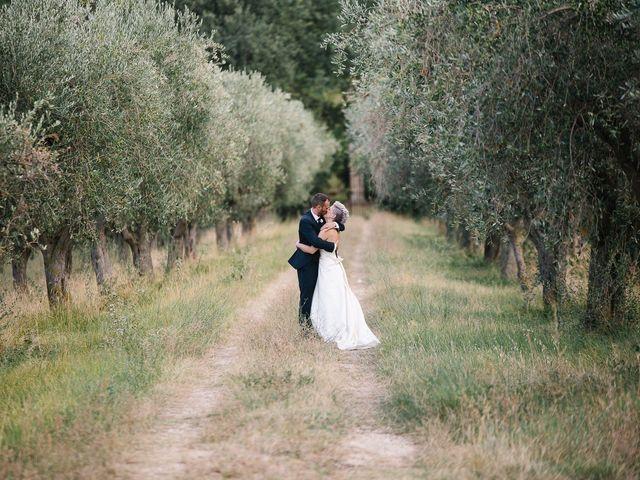 Il matrimonio di Simone e Amalia a Pescara, Pescara 23