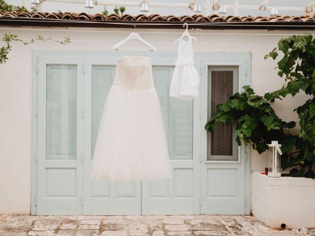 Il matrimonio di Antonello e Valentina a Conversano, Bari 6