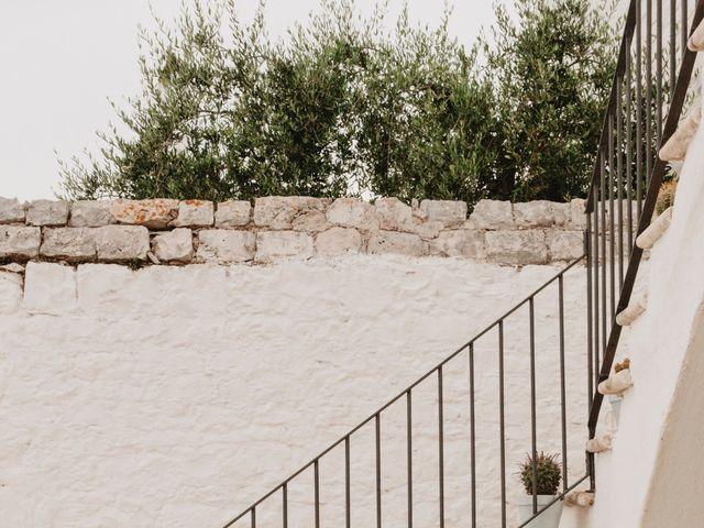 Il matrimonio di Antonello e Valentina a Conversano, Bari 12