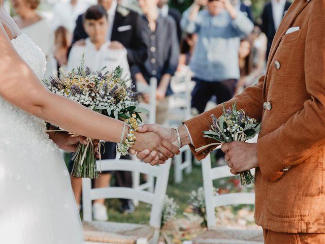 Le nozze di Valentina e Antonello