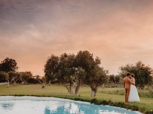Il matrimonio di Antonello e Valentina a Conversano, Bari 21