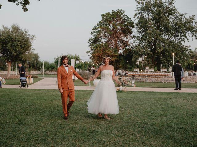 Il matrimonio di Antonello e Valentina a Conversano, Bari 26