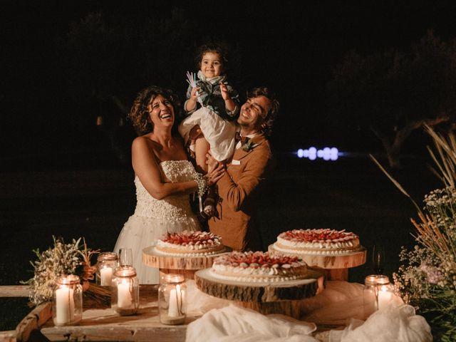 Il matrimonio di Antonello e Valentina a Conversano, Bari 31