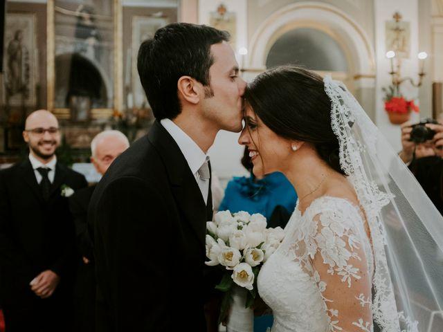 Il matrimonio di Giovanni e Silvia a Palermo, Palermo 55