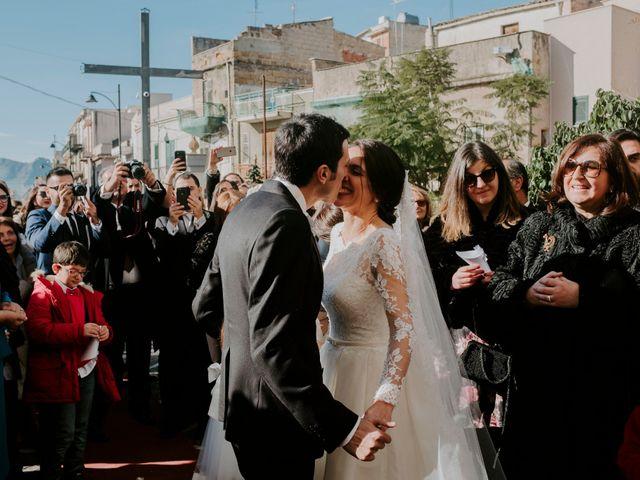Il matrimonio di Giovanni e Silvia a Palermo, Palermo 58
