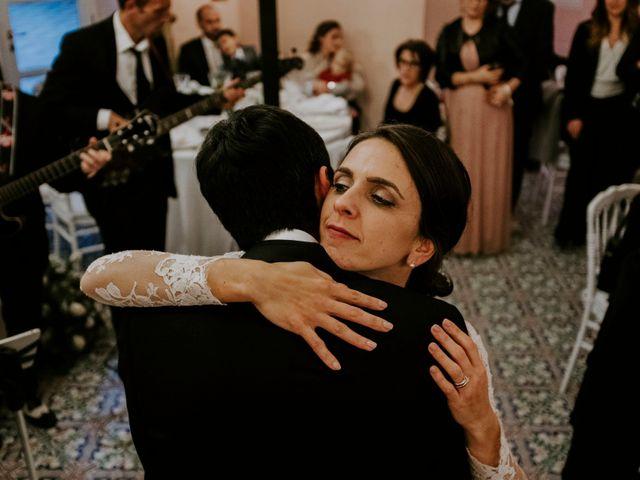Il matrimonio di Giovanni e Silvia a Palermo, Palermo 88