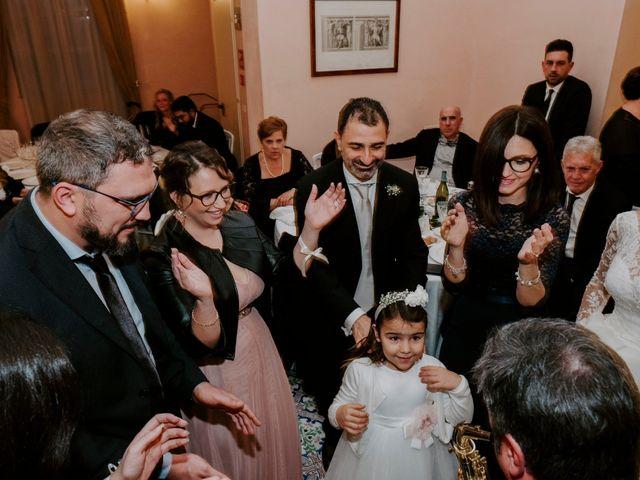 Il matrimonio di Giovanni e Silvia a Palermo, Palermo 90
