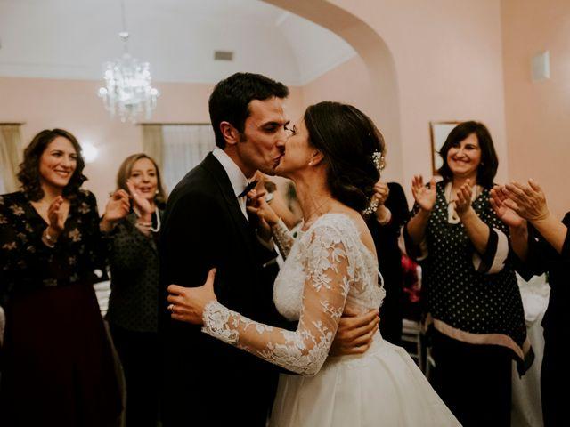 Il matrimonio di Giovanni e Silvia a Palermo, Palermo 92