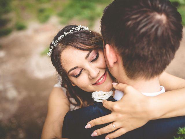 Il matrimonio di Alberto e Daniela a Roma, Roma 3