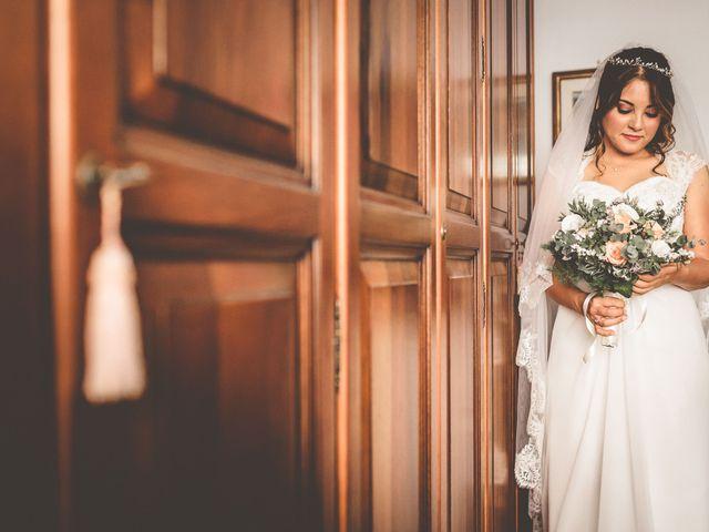 Il matrimonio di Alberto e Daniela a Roma, Roma 16