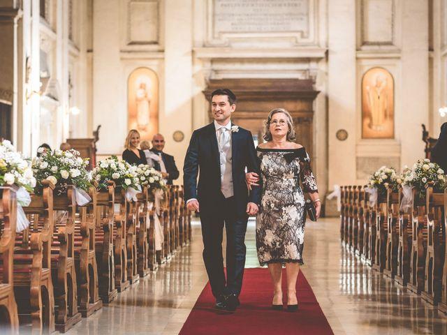 Il matrimonio di Alberto e Daniela a Roma, Roma 17