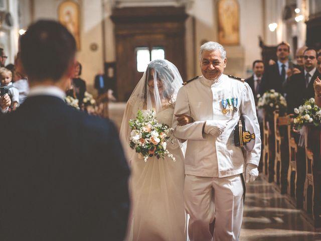 Il matrimonio di Alberto e Daniela a Roma, Roma 18