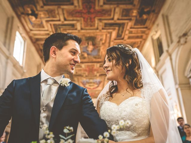 Il matrimonio di Alberto e Daniela a Roma, Roma 19