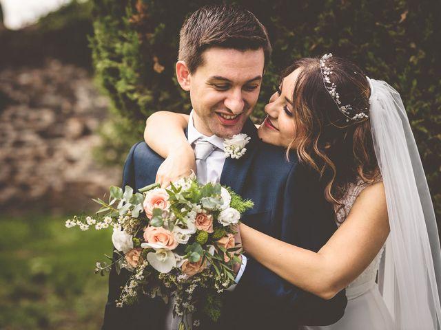 Il matrimonio di Alberto e Daniela a Roma, Roma 21