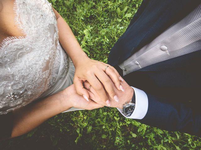 Il matrimonio di Alberto e Daniela a Roma, Roma 22