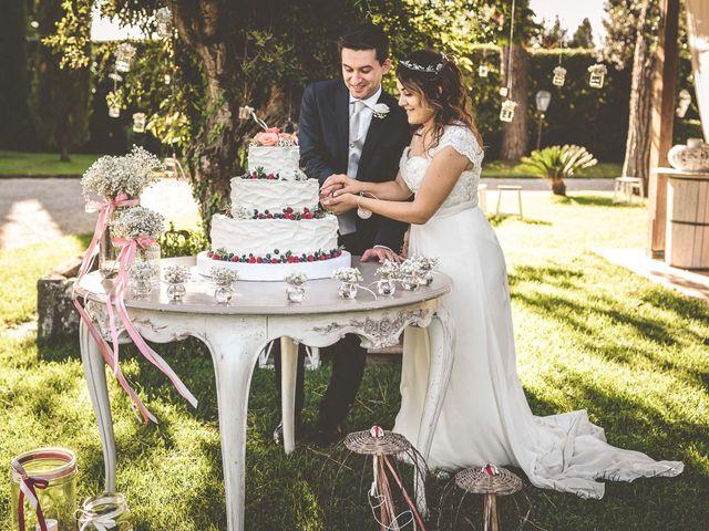 Il matrimonio di Alberto e Daniela a Roma, Roma 31