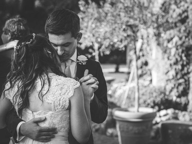 Il matrimonio di Alberto e Daniela a Roma, Roma 32