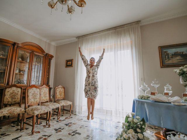 Il matrimonio di Michele e Antonietta a Giugliano in Campania, Napoli 7