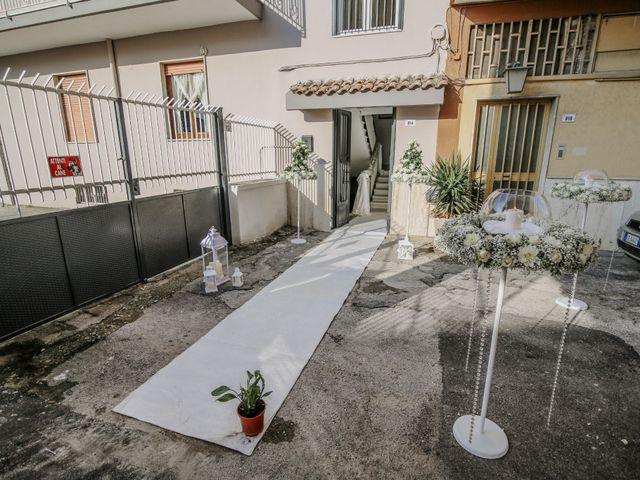 Il matrimonio di Michele e Antonietta a Giugliano in Campania, Napoli 8