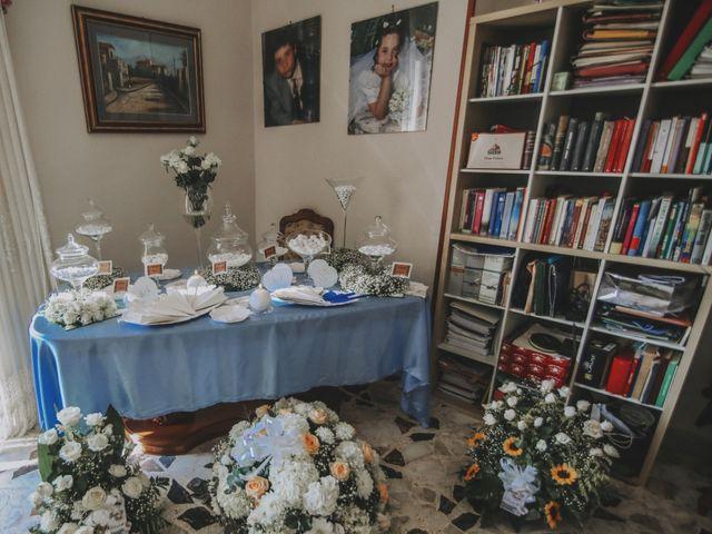 Il matrimonio di Michele e Antonietta a Giugliano in Campania, Napoli 9