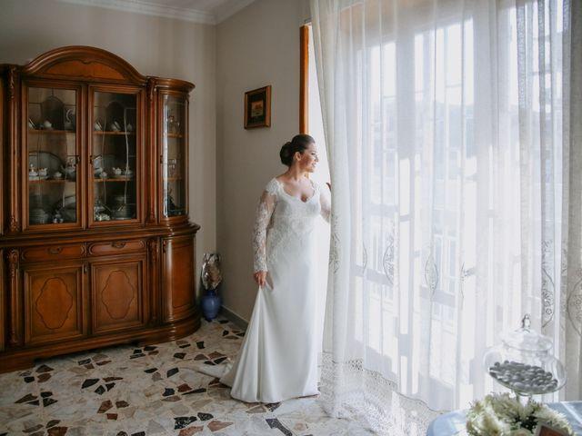 Il matrimonio di Michele e Antonietta a Giugliano in Campania, Napoli 11