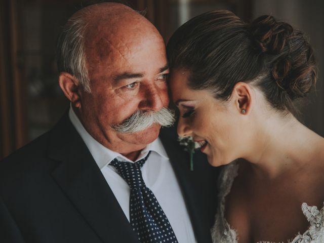 Il matrimonio di Michele e Antonietta a Giugliano in Campania, Napoli 12