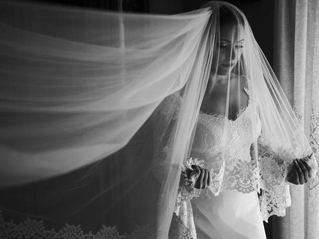 Il matrimonio di Michele e Antonietta a Giugliano in Campania, Napoli 13