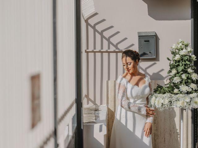 Il matrimonio di Michele e Antonietta a Giugliano in Campania, Napoli 20