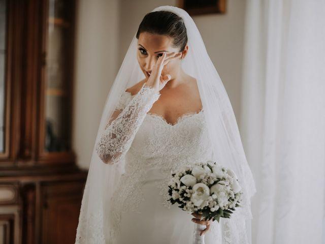 Il matrimonio di Michele e Antonietta a Giugliano in Campania, Napoli 22