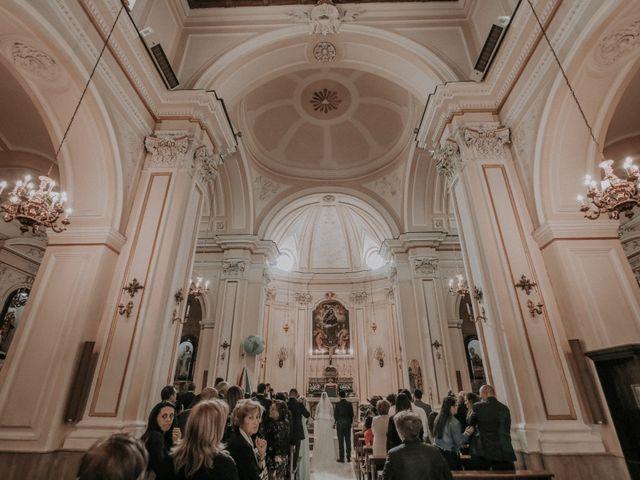 Il matrimonio di Michele e Antonietta a Giugliano in Campania, Napoli 25