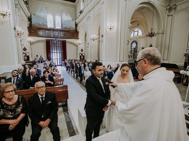 Il matrimonio di Michele e Antonietta a Giugliano in Campania, Napoli 29