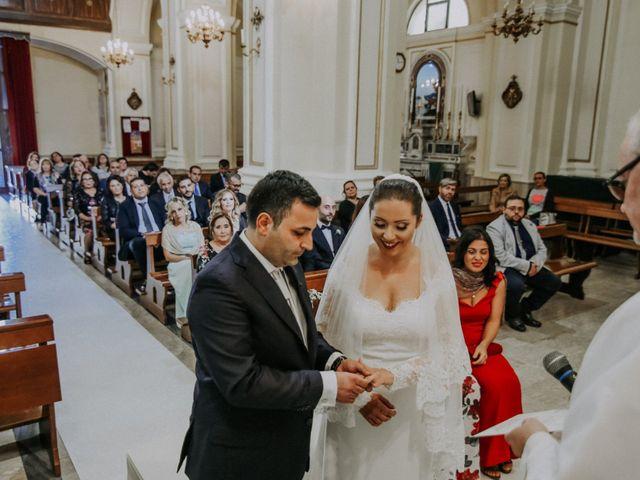 Il matrimonio di Michele e Antonietta a Giugliano in Campania, Napoli 31