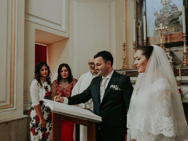 Il matrimonio di Michele e Antonietta a Giugliano in Campania, Napoli 32