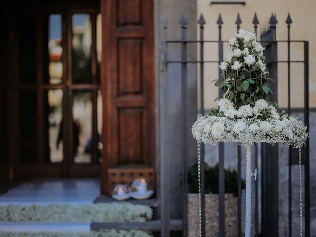 Il matrimonio di Michele e Antonietta a Giugliano in Campania, Napoli 41