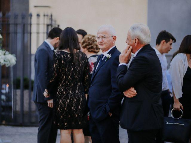 Il matrimonio di Michele e Antonietta a Giugliano in Campania, Napoli 43