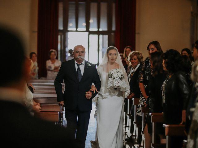 Il matrimonio di Michele e Antonietta a Giugliano in Campania, Napoli 46
