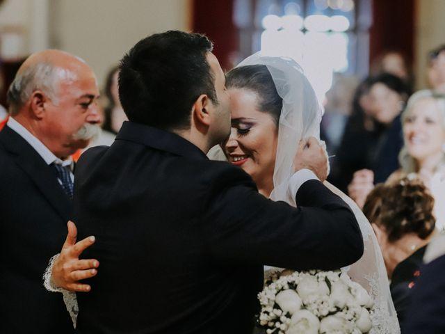 Il matrimonio di Michele e Antonietta a Giugliano in Campania, Napoli 48