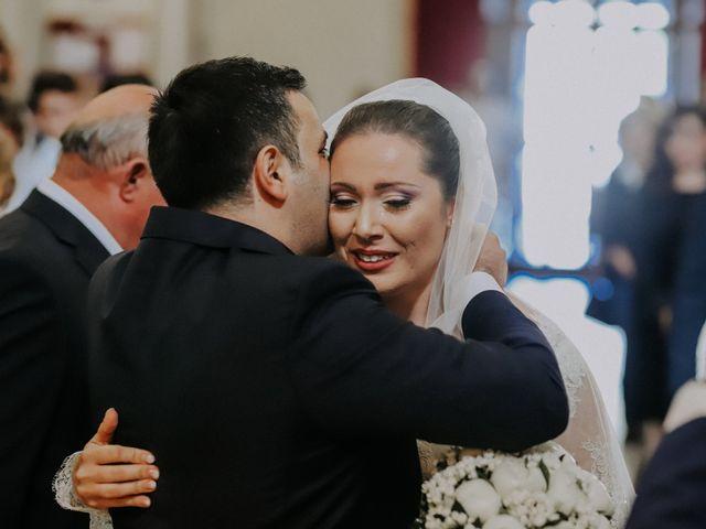 Il matrimonio di Michele e Antonietta a Giugliano in Campania, Napoli 49