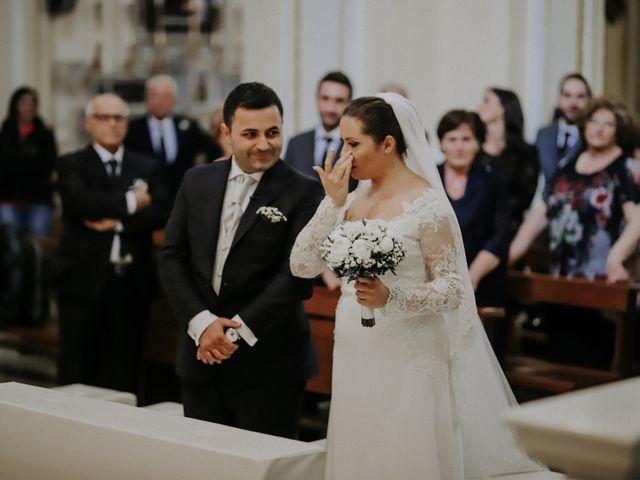 Il matrimonio di Michele e Antonietta a Giugliano in Campania, Napoli 51