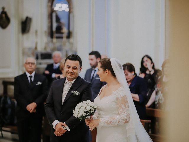Il matrimonio di Michele e Antonietta a Giugliano in Campania, Napoli 52