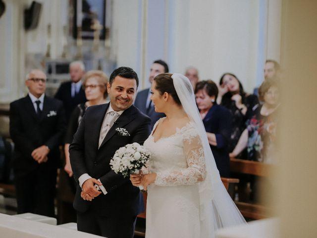 Il matrimonio di Michele e Antonietta a Giugliano in Campania, Napoli 53