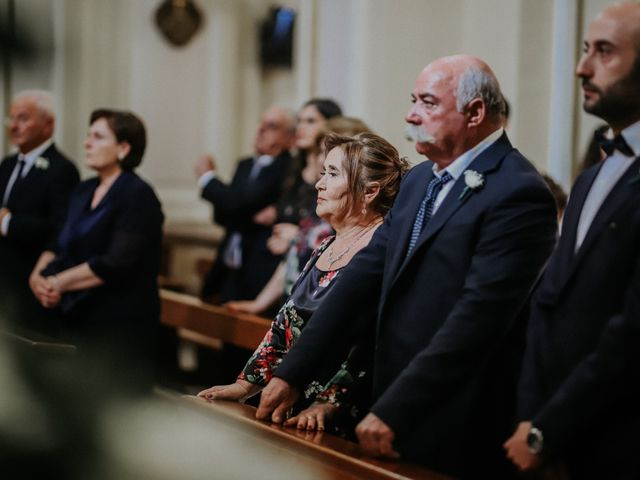 Il matrimonio di Michele e Antonietta a Giugliano in Campania, Napoli 55