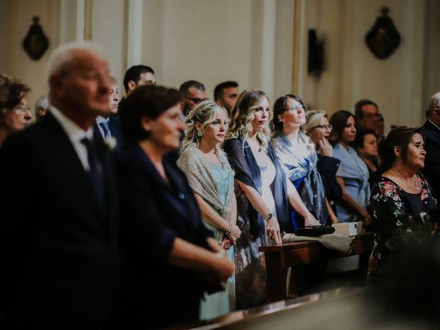 Il matrimonio di Michele e Antonietta a Giugliano in Campania, Napoli 57