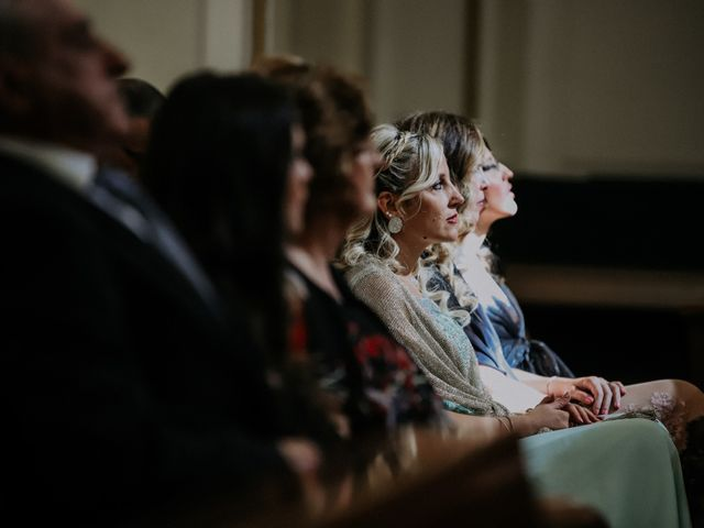 Il matrimonio di Michele e Antonietta a Giugliano in Campania, Napoli 58