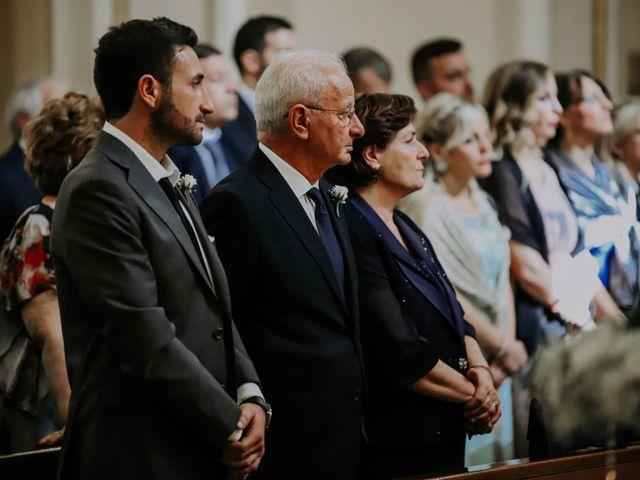 Il matrimonio di Michele e Antonietta a Giugliano in Campania, Napoli 60