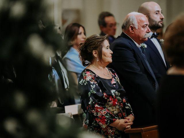 Il matrimonio di Michele e Antonietta a Giugliano in Campania, Napoli 63